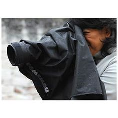 Newswear Waterproof Short Lens Rain Poncho for Canon EOS EOS1-D Mark IV / 7  Buy