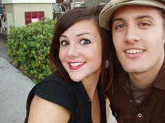 Nick Pitera and Kelly Johnson :)