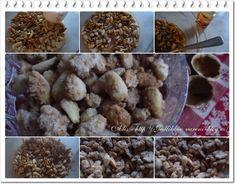 Jedlíkovo vaření: Domácí pražené oříšky Cereal, Breakfast, Food, Morning Coffee, Eten, Meals, Corn Flakes, Morning Breakfast, Breakfast Cereal