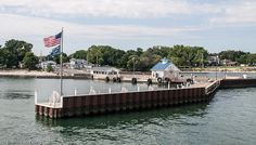 Celebrate Miller Ferries' 110th anniversary with a trip to Put-in-Bay, Ohio via Midwest Guest.