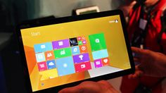 Asus Transformer Book T300 Chi Preview - CNET not available yet - but promising