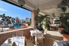 Jardines y piscina Vincci Selección Estrella del Mar 5* (Marbella)
