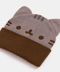 Q10 Mens/&Womens Breast Cancer Soft Knit Hats Soft Hat