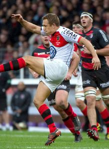 Jonny Wilkinson: Golden Boot