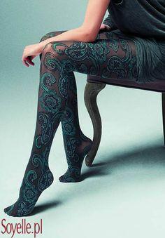 Veneziana tights. Costume??