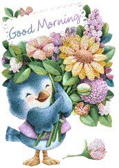 Gif good morning more