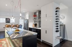 Perini: Top 5 Kitchen Design Trends in 2014