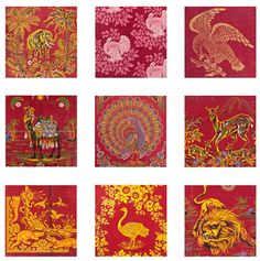 The production of Turkey red dyed and printed cottons was a major industry in the west of Scotland, particularly in the mid to late nineteenth century. Although the extensive works were pulled down in the second half of the twentieth century, our knowledge of this industry is significantly aided by the survival of approximately 200 pattern books, now housed in the National Museums Scotland textiles collection.