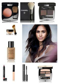 Meghan Markle's Beauty Routine (Vanity Fair, October 2017)