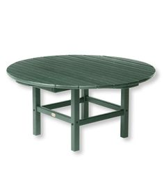 Adirondack Wooden Folding Side Table Adirondack at L L