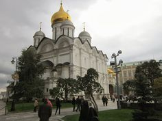 Kremlin, Moscow   Sweet by Pipinha : Moscovo