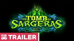 World of Warcraft: Legion – Patch 7.2 | The Tomb of Sargeras Trailer #worldofwarcraft #wow #wowlegion #gamer #gaming #pc #pcgamer #videogames #game #patch #update #new #coming #ps4 #xbox #gsr #gamesharkreviews