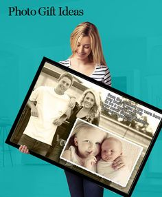 ab62ac5c5c9f Personalized photo gifts for birthday and anniversary – custom portrait  painting, personal pop art, picture collage customized just for you