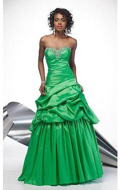 Alyce Designs Dress 6595 AL-6595