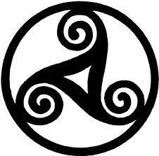 simbolos celtas tatuajes - Buscar con Google