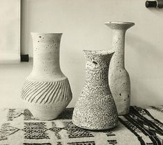 flaaawless:    Lucie Rie (by aplatform)