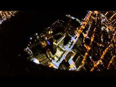 Point of view #BASE jump from The #World Trade Center. #video