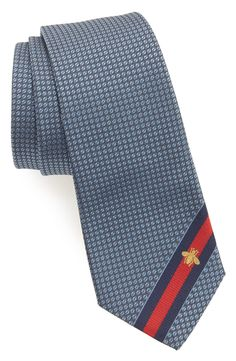 Love on a Houndstooth Pattern Mens Tie Clip Tack Bar