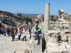 Ephesus - Ann