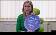 Guest blog: Winter news round-up from @dylanthomasnews Cerys Matthews, Edward Fox, Paul Kelly, Life In The Uk, Dylan Thomas, Comedy Tv, Lin Manuel Miranda, Book Week, Short Stories