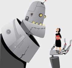 THE AI CHATBOT WILL HIRE YOU NOW; Smart HR bots can ignore a job applicant's gender, age, and ethnicity. But there's no such thing as bias-free data.