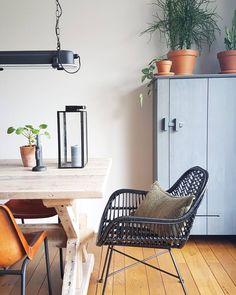 #kwantuminhuis Stoel TREVI > https://www.kwantum.nl/meubelen/stoelen @harmk.e