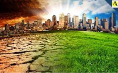 Küresel Isınmanın Nedenleri  Zararları