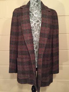Vintage Plaid Blazer Sport Coat Southwick Wool Classic Preppy Hipster https://www.etsy.com/listing/264061929/vintage-plaid-blazer-sport-coat-sports?utm_source=socialpilotco&utm_medium=api&utm_campaign=api  #jacket #blazer