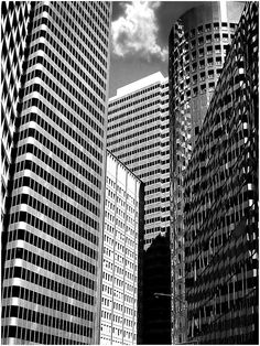 Financial District in San Francisco