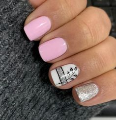 Fun Nails, Nail Colors, Manicure, Nail Art, Beauty, Instagram, Ideas, Enamels, Stiletto Nails