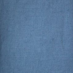 Linen/Cotton Blend: Periwinkles his site has some amazing colours in a cotton linen blend - perfect for summer!