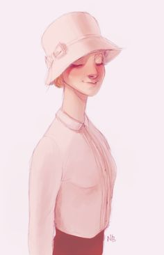 A hat by Natello on DeviantArt