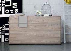 """Bedroom Dresser, 130cm W (51"""")"""