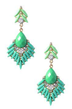Pretty - bold Earrings