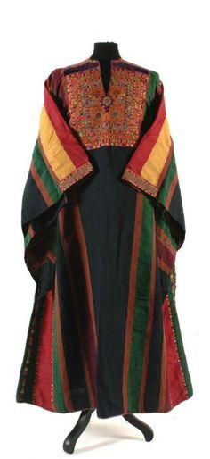 Robe / Thob from Palestine.