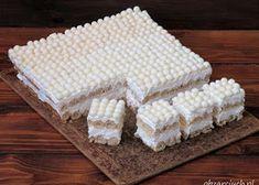 Ciasto cappuccino w 20 minut - Obżarciuch Homemade Cakes, Coco, Tiramisu, Cheesecake, Food And Drink, Bread, Baking, Easy, Polish Food