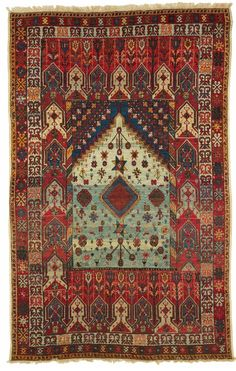 ANATOLİAN CARPET