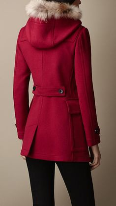 duffle coat | Coats | Pinterest | Duffle coat and Coats