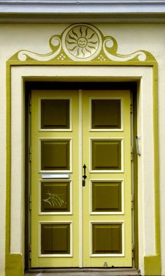 #Doors from around the world inspiration for your #renovation project Tallinn, Estonia door http://www.myrenovationstore.com Please Repin - Thank You:)