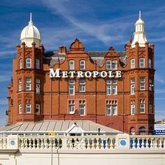 47 best blackpool hotels england images blackpool england rh pinterest com
