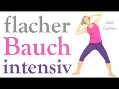 ⏩ quickly to a flatter stomach in 15 min. without devices workout für zuhause stomach Fitness Workouts, Fitness Motivation, Tips Fitness, Fit Girl Motivation, 15 Min Workout, Kickboxing Workout, Butt Workout, Workout Challenge, Cardio