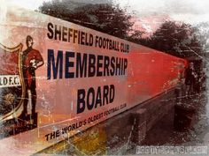 Sheffield FC - The World's Oldest Football Club by footysphere, via Flickr