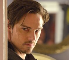 Jay Ryan in Beauty and the Beast :-)