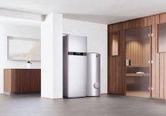 Homeplaza - Gas-Adsorptionswärmepumpe kombiniert Brennwerttechnik effizient mit Umweltwärme - Ideal für Heizungsmodernisierer