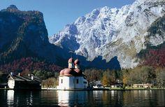 Webcam in Berchtesgaden, Wetter in Berchtesgaden, Livecam in Berchtesgaden