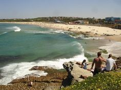 My beach - Maroubra Beach, Sydney