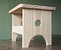 Diy Pallet Furniture, Handmade Furniture, Unique Furniture, Wood Furniture, Scrap Wood Projects, Easy Woodworking Projects, Woodworking Wood, Bookcase Plans, Wood Bed Design