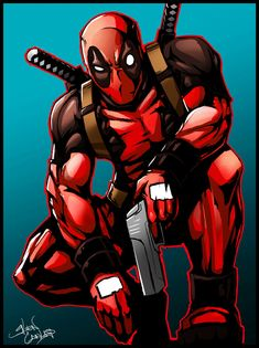 Deadpool Helmet Methods For Developing A Deadpool Costume Menable New You!
