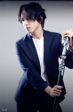 DJ Jung Yong Hwa for Beat