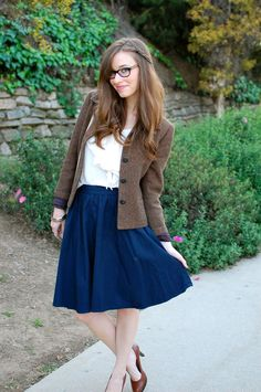 Nice for fall/winter